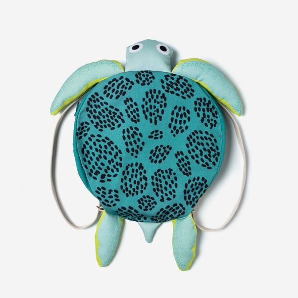 Don Fisher Turtle Backpack