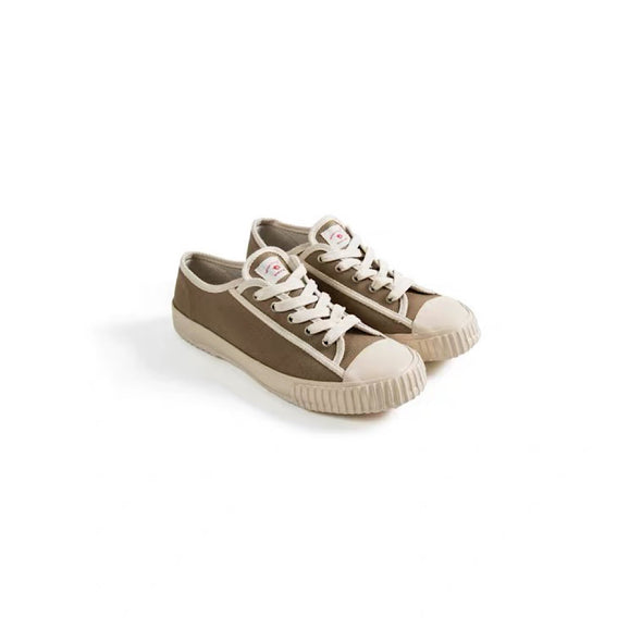 Vintage and Republic Sneaker PLUS- Khaki