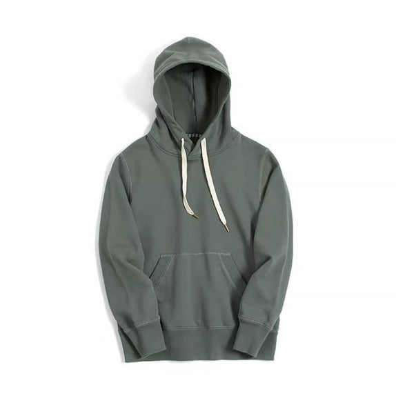 Vintage and republic- hoodies - Green