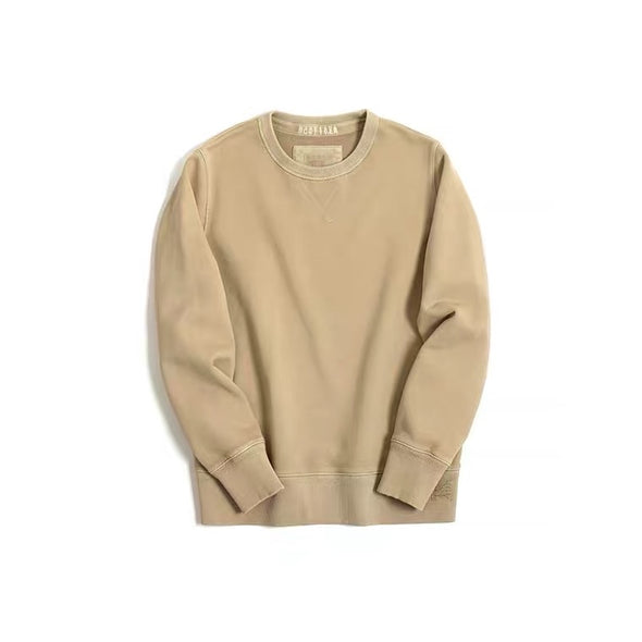 Vintage and Republic Classic Pullover -  Tea