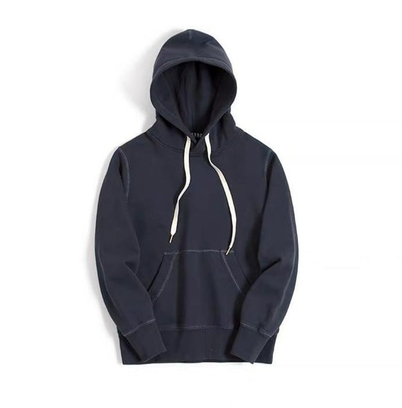 Vintage and republic- hoodies - Navy