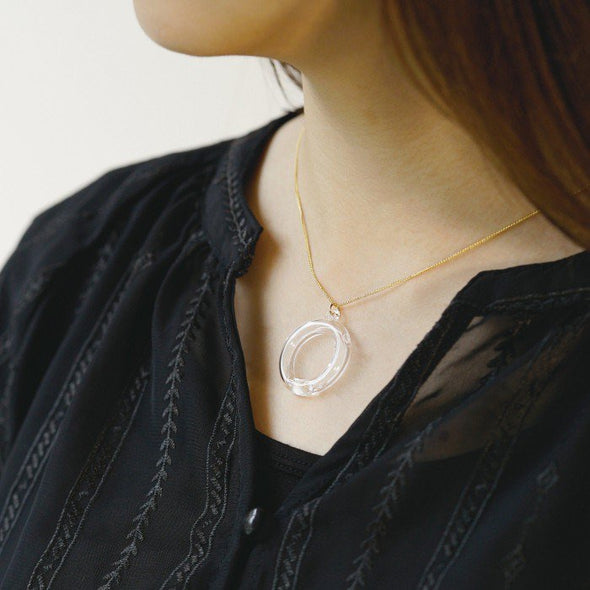 HARIO Aroma Necklace - Ring