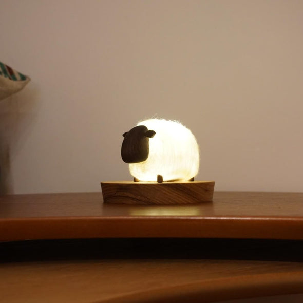 Sheep Night Lamp