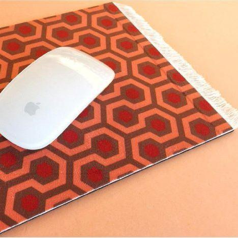 Studio Mango Rug/Carpet Mousepad - The Concouse 1
