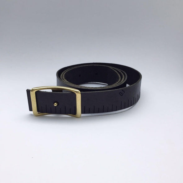GLUE Leather Belt
