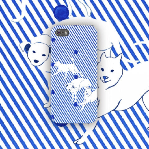 wearPractice Phone Case ZiShi Dog