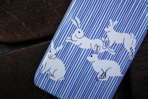 wearPractice Phone Case ZiShi Rabbit