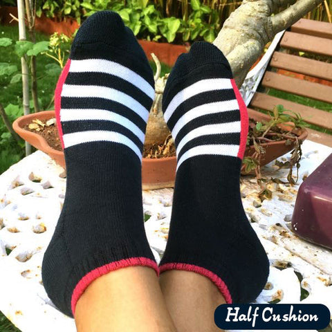 Premium Cotton Socks (E3)