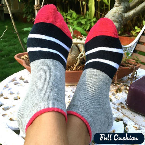 Premium Cotton Socks (E4)