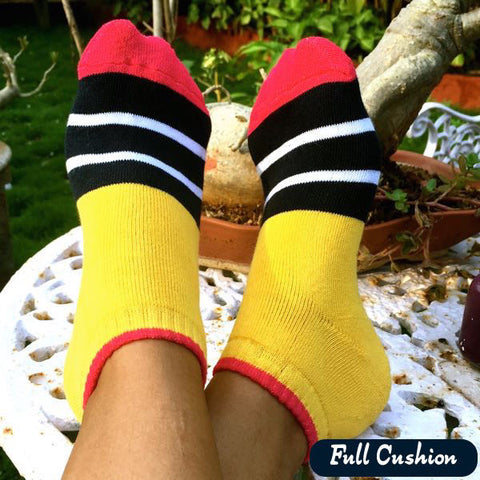 Premium Cotton Socks (E5)