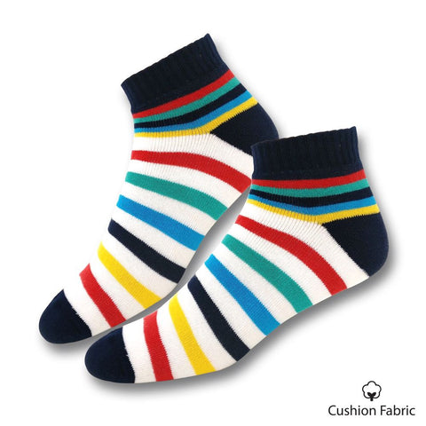Premium Cotton Socks (O2)