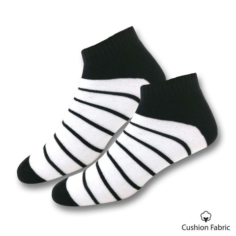 Premium Cotton Socks (T12)