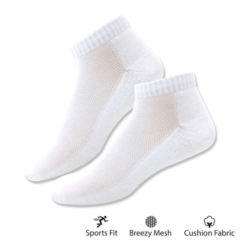 Premium Cotton Socks (V35)
