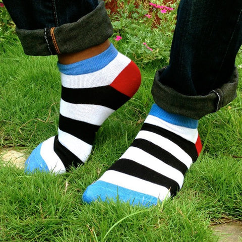 Fine Cotton Socks (X90)