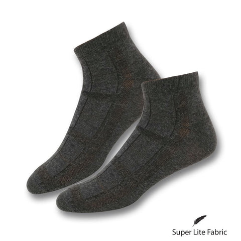 Fine Cotton Socks (K2)