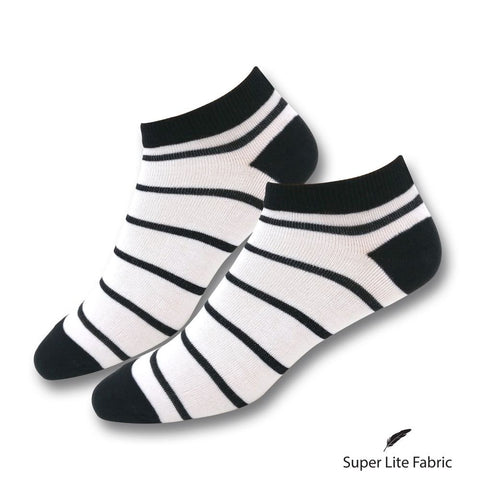 Fine Cotton Socks (F7)