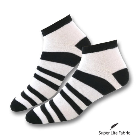 Fine Cotton Socks (X87)