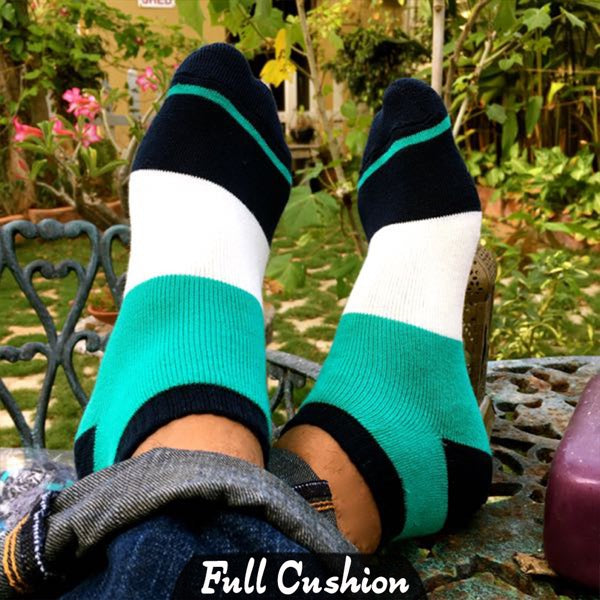 Premium Cotton Socks (T18)