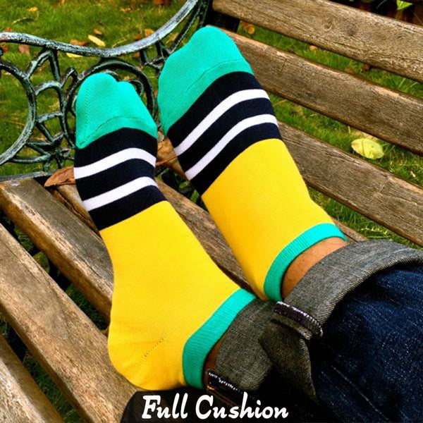 Premium Cushion Socks (T39)