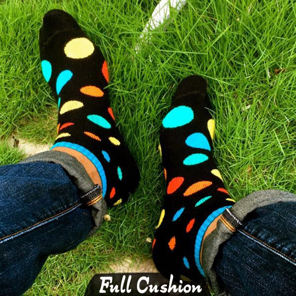 Premium Cushion Socks (T48)