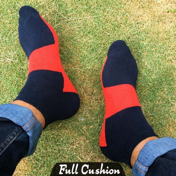 Premium Cushion Socks (V34)