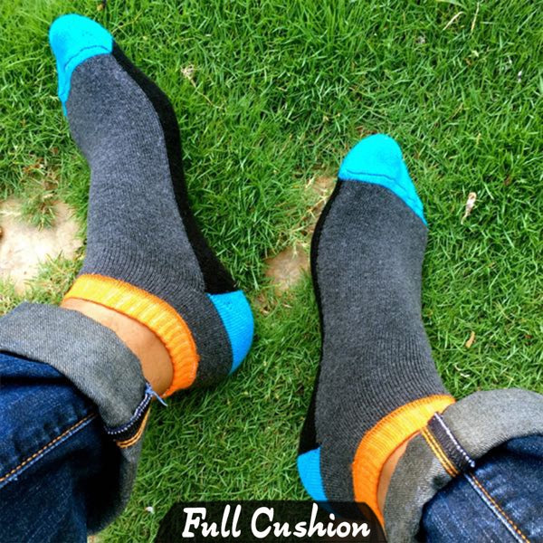 Premium Cushion Socks (L5)