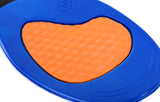 Sole Control Elite Shock Absorbing Full Length Orthotic Insoles, Maximum Comfort