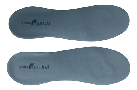 Sole Control Sports Gel Insoles