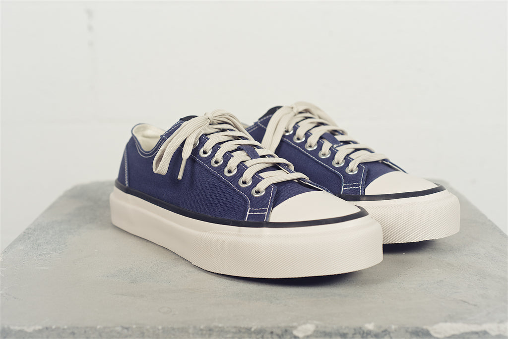 SL 1007-02 | Blue Washed Canvas
