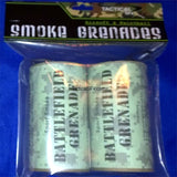 * EVENT* Pick-Up Only - BattleField Smoke Grenade