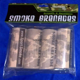 * EVENT* Pick-Up Only - Tactical Smoke Grenade