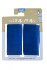 Aria and Comfort Strap Wrap Accessories