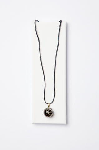 Lullabell Pregnancy Chime Necklace