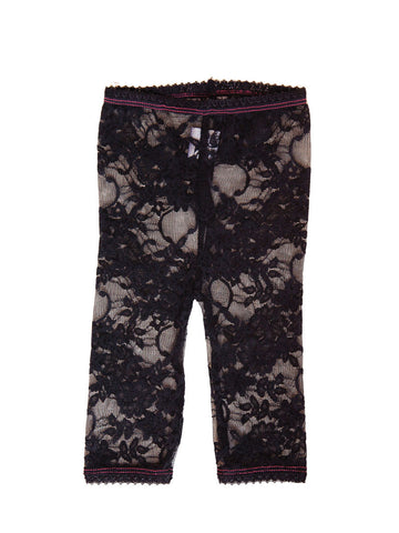 Lacy Leggings 3 Pack