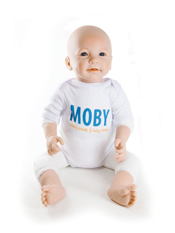 Moby Demo Dolls