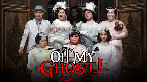 Oh My Ghost! Thai Movie