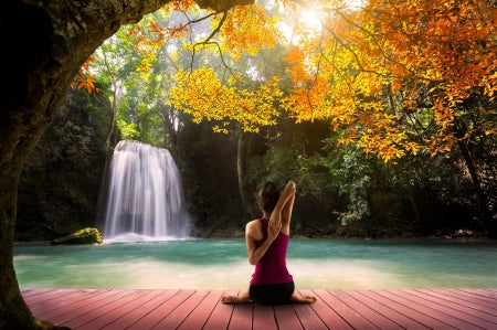 Mindfulness Catarata