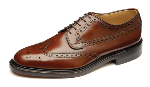 Loake Buckingham Brown