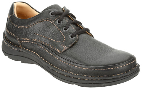 Clarks Nature Three Black