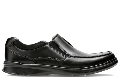 Clarks Cotrell Free black