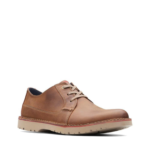 Vargo Plain Dark tan
