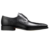 Barker Shoes Woody Black leather