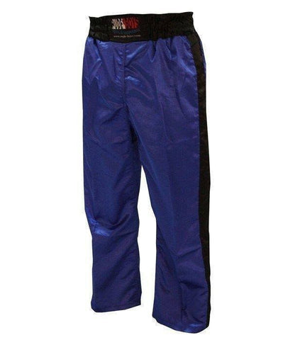PANTALON KICK BOXING