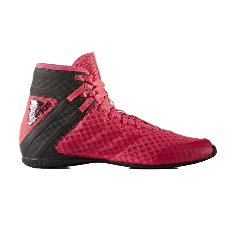 Botas Boxeo ADIDAS SPEEDEX 16.1 Red