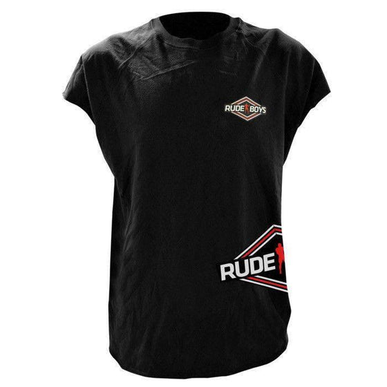 Camiseta Hombre - Camiseta TRAINING Rude Boys