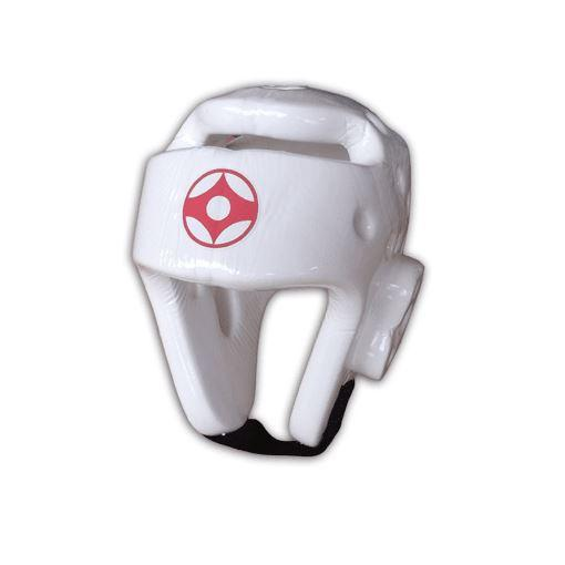 Casco de Karate Kyokushinkai oficial