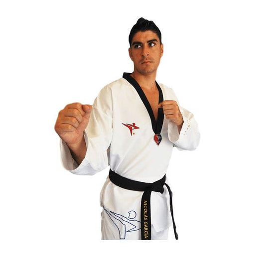 Dobok Taekwondo Protec Ultralight Thermocline Warrior