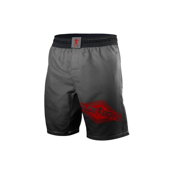 FIGHT SHORT Kick  Rude Boys SYMBOL