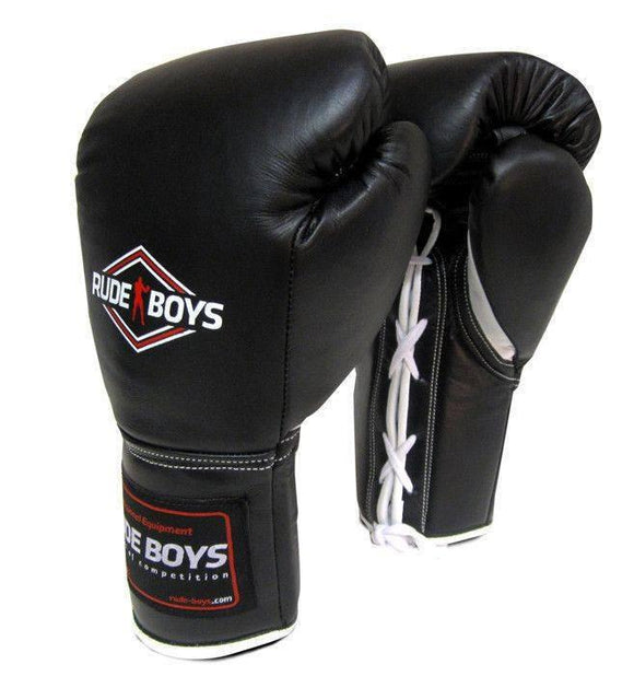 Guantes Profesionales - Guantes Profesional  Rude Boys  PRO-FIGHT