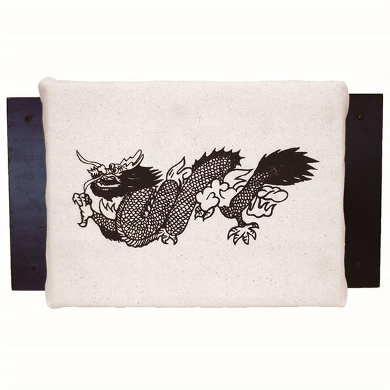 Makiwara pared Karate Dragon